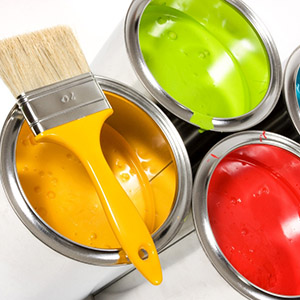 Office Design Fit out refurbishment, painting and decorating - About Time Solutions Swindon