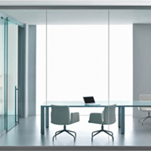Partitioning & folding sliding screens - About Time Solutions, Swindon
